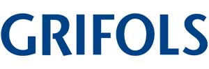 CREF Perfusion Cardiac Surgery Conference Grifols Logo