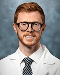 CREF faculty speaker Dominic Emerson MD Cedars-Sinai California